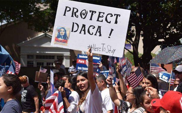 El 76 % de estadounidenses rechaza deportar a los dreamers, según encuesta