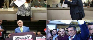 Fepade vigilará gastos de las campañas de los candidatos independientes