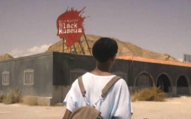 "Netflix revela un detrás de cámaras de ""Black Mirror"" con Jodie Foster"
