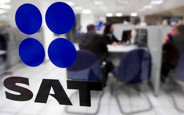 SAT logra recaudar mil mdp por el caso de Panama Papers