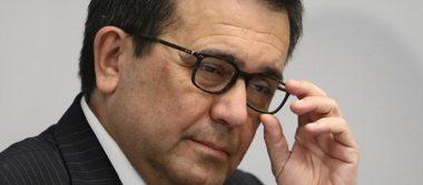 México no se opone a revisar reglas de origen en renegociación del TLCAN: Ildefonso Guajardo