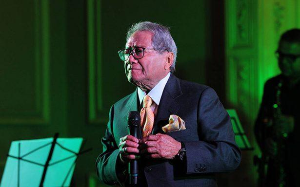 Armando Manzanero se presentará por vez primera en Cuba