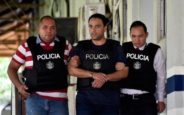 Panamá firma resolución para extraditar a Roberto Borge