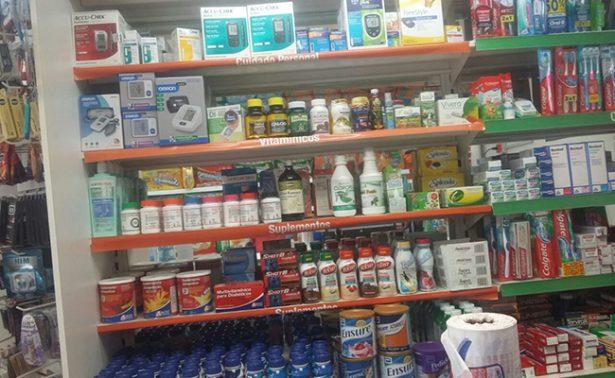 Roban farmacia en Atlixco tras el grito de independencia