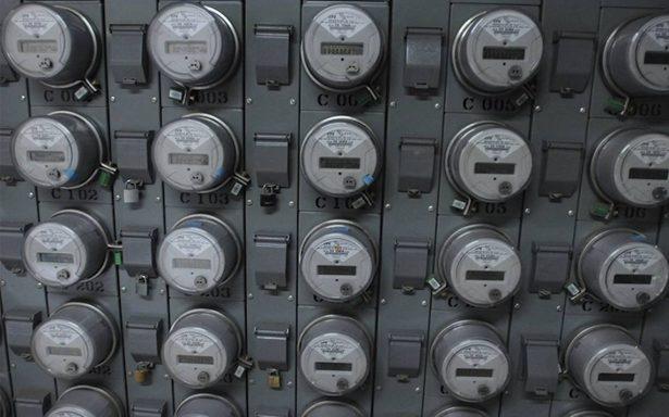 CRE definirá tarifas del suministro básico de luz en diciembre