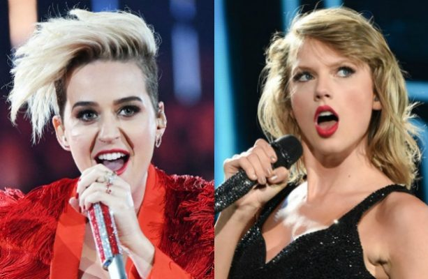 "¿Katy Perry se venga de Taylor Swift con ""Swish Swish""?"