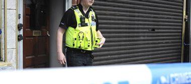 Detienen a hombre en Birmingham relacionado con atentado de Londres