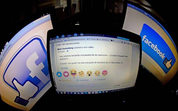 Por vulnerar datos de usuarios, multan a Facebook con 1.2 millones de euros en España
