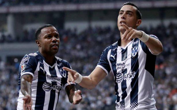 ¡Final regia! Monterrey aplasta a Monarcas y enfrentará a Tigres por el título