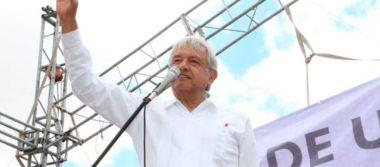 Morena en el poder desaparecerá Secretaría de Gobernación: AMLO