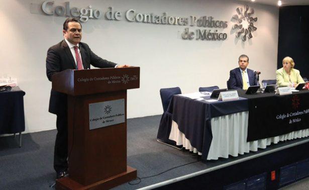 Morena, PRD y PT, los peores partidos evaluados en transparencia