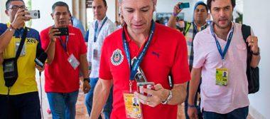 México nunca podrá financiar un Mundial: Higuera