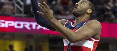 Los Wizards de Washington ganan a los Cavaliers de Cleveland