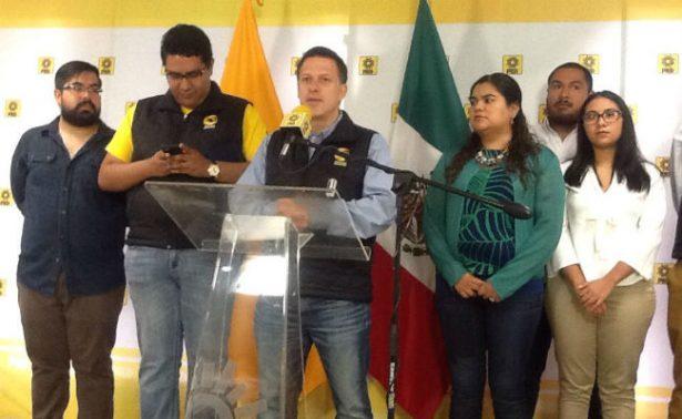 Belaunzarán propone una Fiscalía independiente para investigar caso Odebrecht