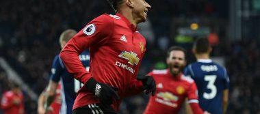 El Manchester United busca detener al imparable City