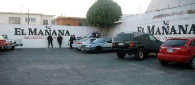 "PGJE Tamaulipas investiga denuncia del diario ""El Mañana"" sobre posible ataque"