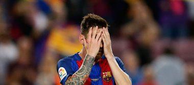 Confirman 21 meses de cárcel a Messi por fraude fiscal