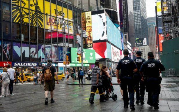 """A 16 años del 11-S, Nueva York con miedo de ser """"el blanco número uno"""""""