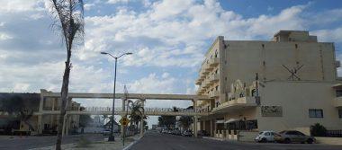 Fortalece gobierno infraestructura turística de Madero