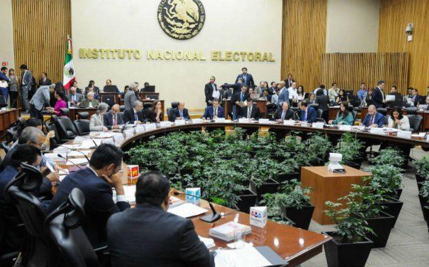 Independientes piden al INE extender plazo para recabar firmas