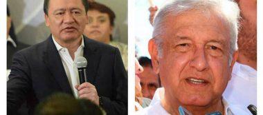 Que AMLO se preocupe de sus problemas, le responde Osorio Chong