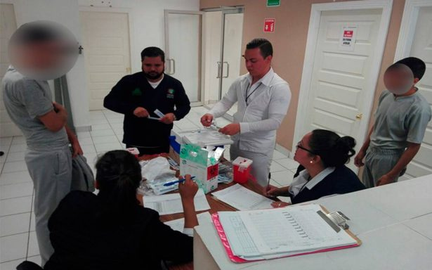 Chihuahua undécimo lugar con más casos de Sida