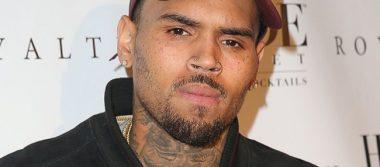 ¡Chris Brown ataca de nuevo! Exnovia lo denuncia por violencia
