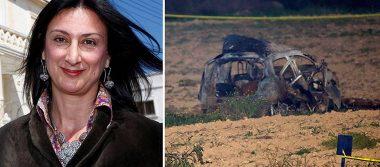 Daphne Caruana, reconocida periodista, muere tras explotar su coche en Malta