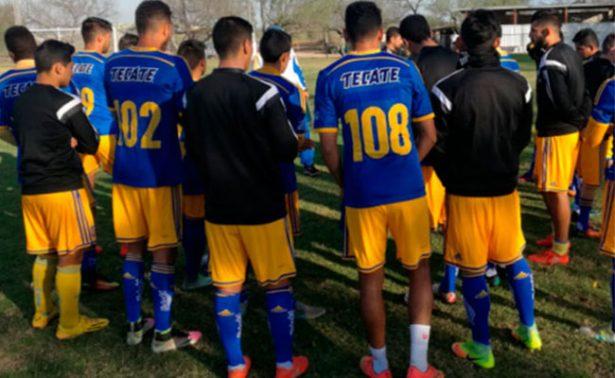 Fallece joven futbolista de los Tigres