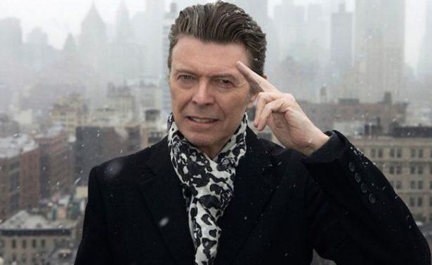 David Bowie supera en ventas discográficas a Drake y Adele