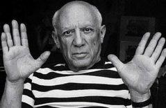 Expondrán obra de Picasso en la Galería de Arte del Palacio Municipal