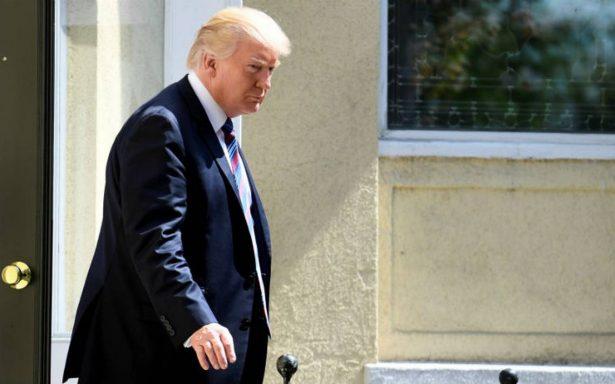 """Trump evalúa suspender comercio con """"todo país"""" que haga negocios con Pyongyang"""