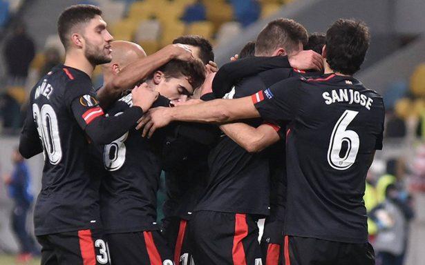 Athletic, Marsella, Estrella Roja y el AEK Atenas ya tiene boleto de dieciseisavos de la Europa League