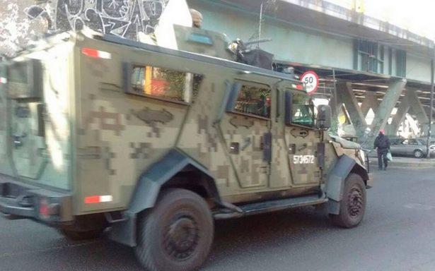 Caen operadores de El Ojos pero la inseguridad se queda en Tláhuac