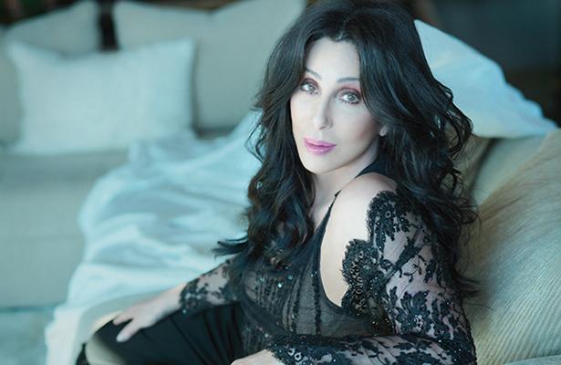 La cantante Cher anuncia su regreso a los escenarios
