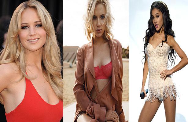 Condenan a hacker que filtró fotos de famosas desnudas