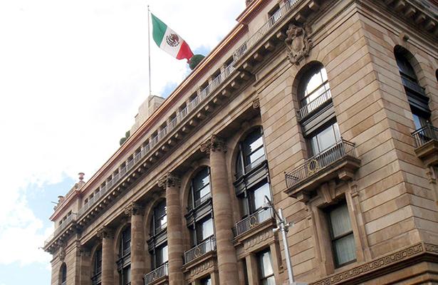 Reservas internacionales alcanzan los 175 mil 219 mdd en octubre