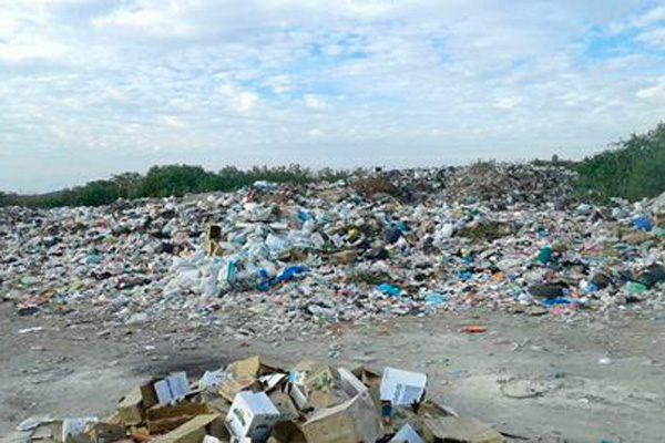 Por contaminar, denuncian ante  Profepa al alcalde de Ixcaquixtla