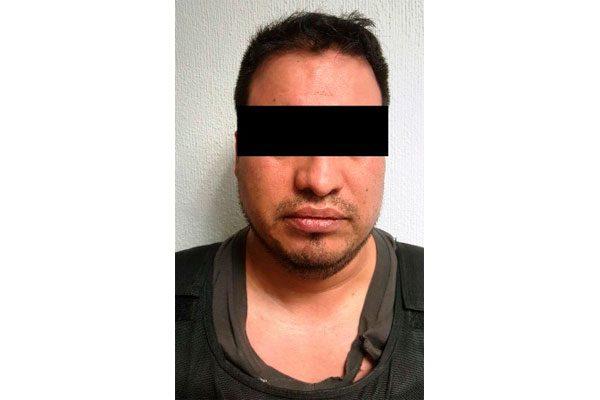 """Cae """"zar"""" de las drogas de Tehuacán"""