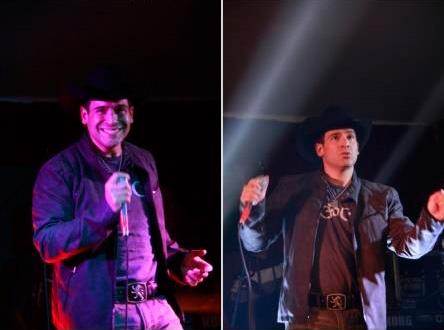 "Bobby Pulido ""desvela"" a poblanos; se presenta ante cientos de fans"