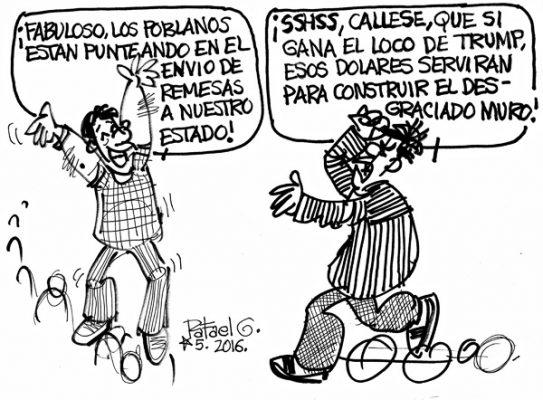 Cartón Rafael