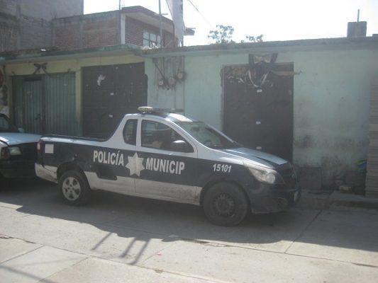 """Detienen a banda de """"Los Mollejas"""" en Texmelucan"""