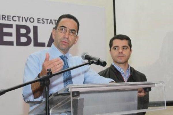 Judicializará PRI resultados  de la elección: Lozano