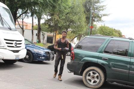 500 centroamericanos se establecen en Puebla al mes