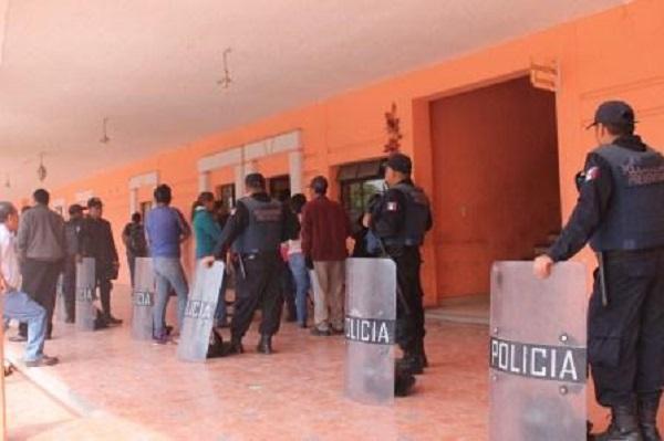 Inician auditoría en  Comuna de Ocoyucan