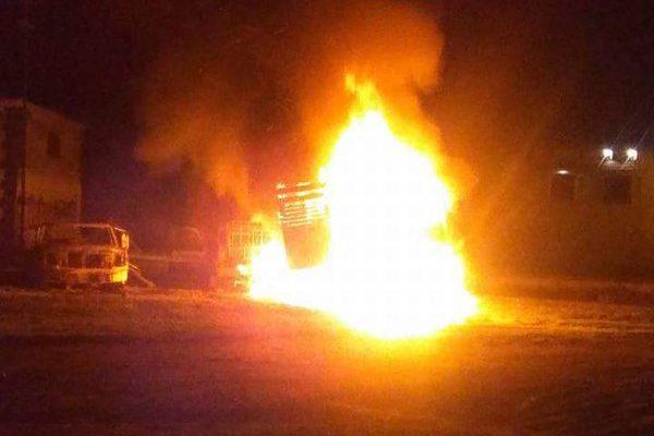Resguardan policías y militares  la seguridad en Tláloc
