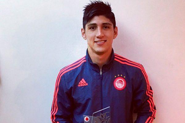 Secuestran al futbolista Alan Pulido, autoridades investigan el caso