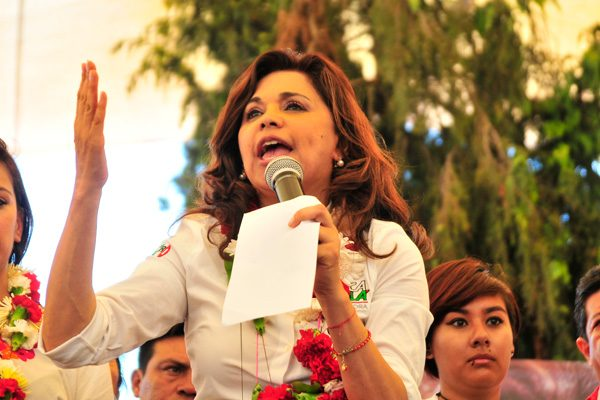 Demanda Alcalá encuentro público con gobierno estatal