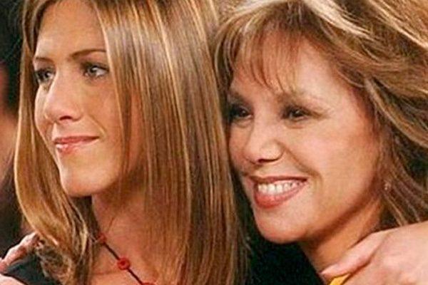 Muere madre de Jennifer Aniston a los 79 años de edad