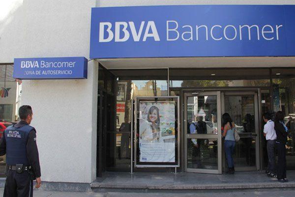 Un cuentahabiente fingió robo de 300 mil pesos